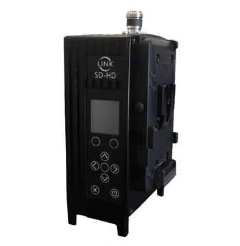 L1500  Wireless SD/HD Transmitter