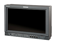 HLM-1750WR  FULL HD MULTI FORMAT  LCD COLOR MONITOR