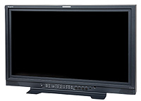 HLM-3250W  FULL HD MULTI FORMAT  LCD COLOR MONITOR