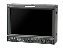 HLM-1704WR  MULTI FORMAT  LCD COLOR MONITOR