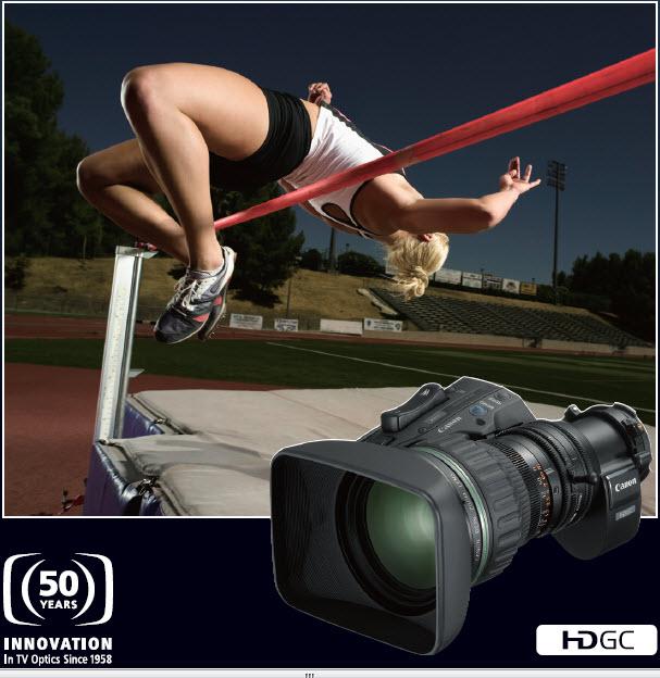 Canon KJ17ex77B