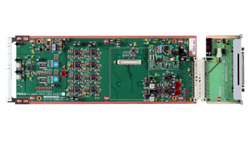 Analog Audio Distribution Amplifier UFM-18ADA