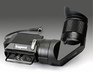 VFL-200HD   2-inch color viewfinder for HDK-series camera